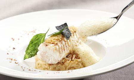 Deliciosos platos de pescado en vuestro menú de boda