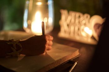 Todos los interrogantes sobre el libro de firmas