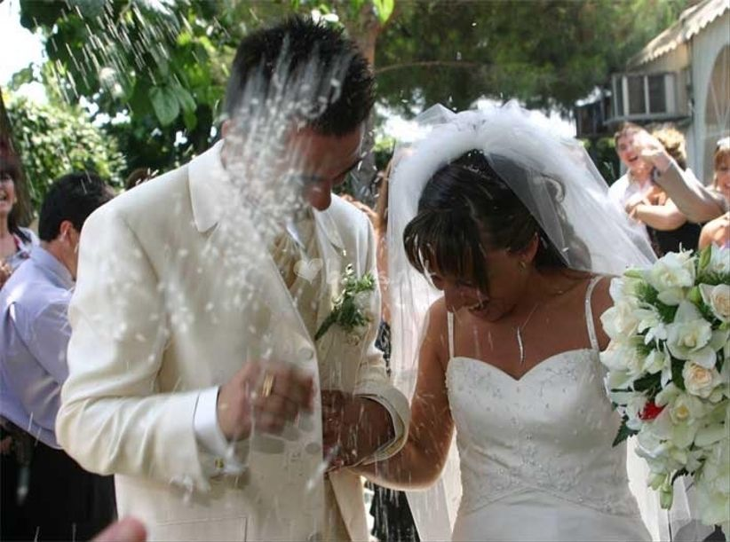 musica para boda civil:
