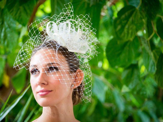 Soluciones de belleza exprés para novias e invitadas