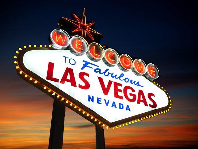 Todo lo que necesitáis saber para casaros en Las Vegas
