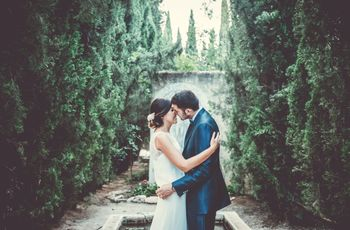 Mitos sobre bodas... que no tienen por qué ser