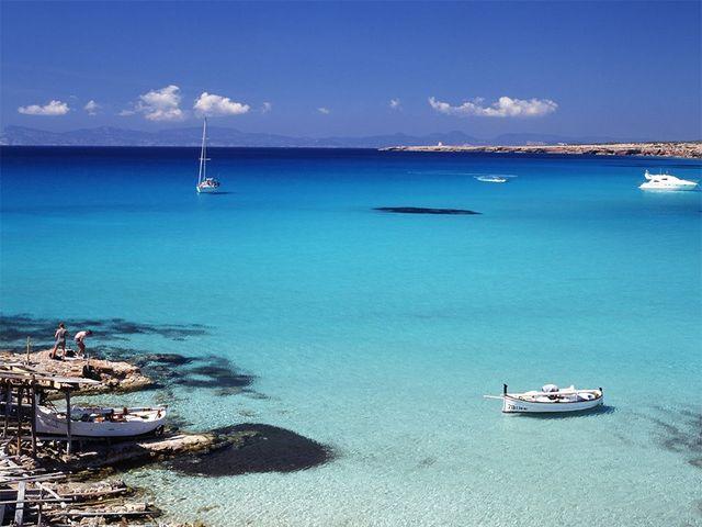 Luna de miel en Formentera: un paraíso al lado de casa