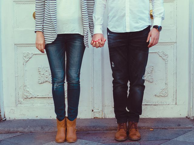 5 looks de novio para una sesión preboda. ¡Elige tu favorito!