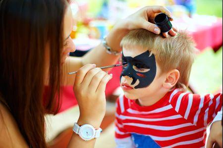 8 ideas para entretener a los niños en vuestra boda
