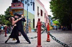 Luna de miel en Argentina: 7 destinos magníficos