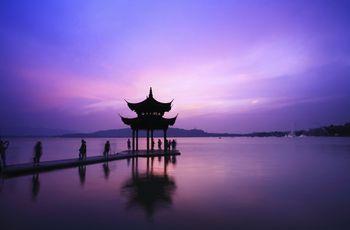 Luna de miel en China: 5 destinos inolvidables