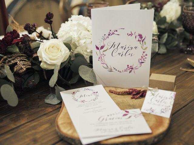 """Invitaciones de boda temáticas: ¡descubre la que mejor encaja en tu """"sí, quiero""""!"""