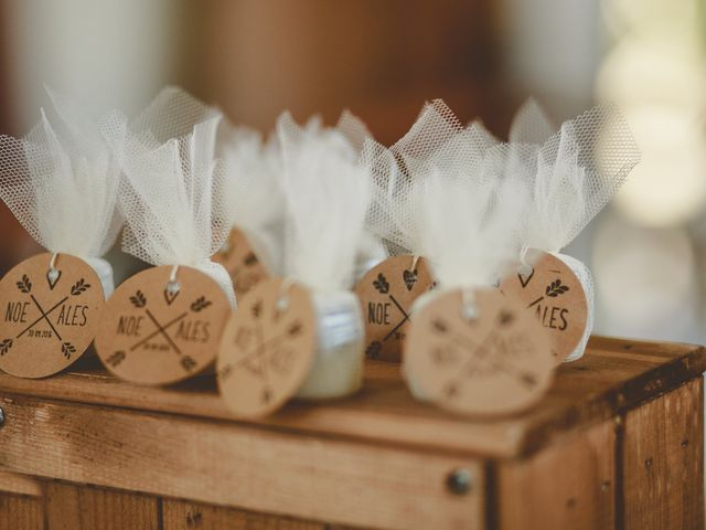 Detalles de boda: 5 obsequios tendencia para regalar en 2017