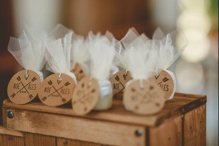 Cestitas para obsequios manualidades foro for Obsequios boda