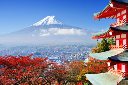 20 cosas que no olvidaréis nunca si vais de luna de miel a Japón