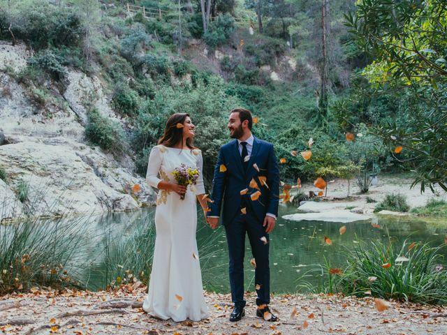 5 imprescindibles para una boda otoñal única
