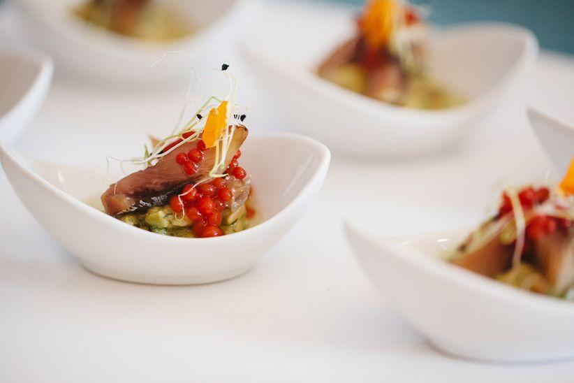 Huerto de San Vicente - Gourmet Catering