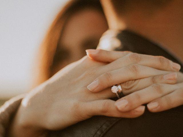 Curiosidades sobre el anillo de compromiso