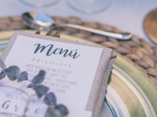 30 minutas de boda con encanto: ¡elige tus favoritas!