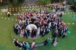 V�deos de boda con drones: �Consigue unas im�genes impactantes!