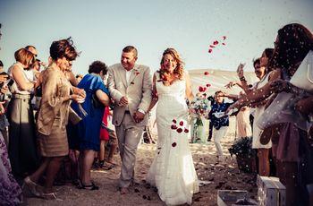 8 supersticiones de boda: ¿te atreves a desafiarlas?