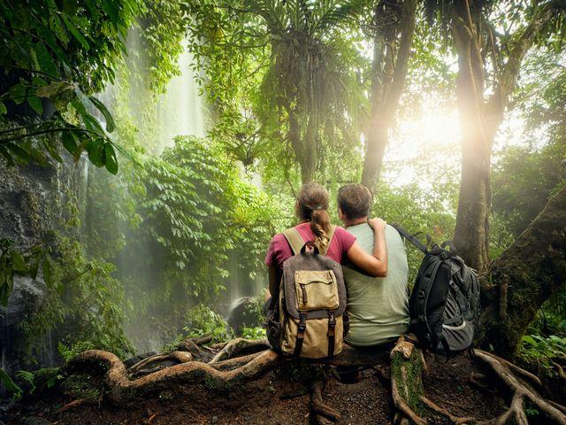 Consejos básicos para vuestra luna de miel ecológica