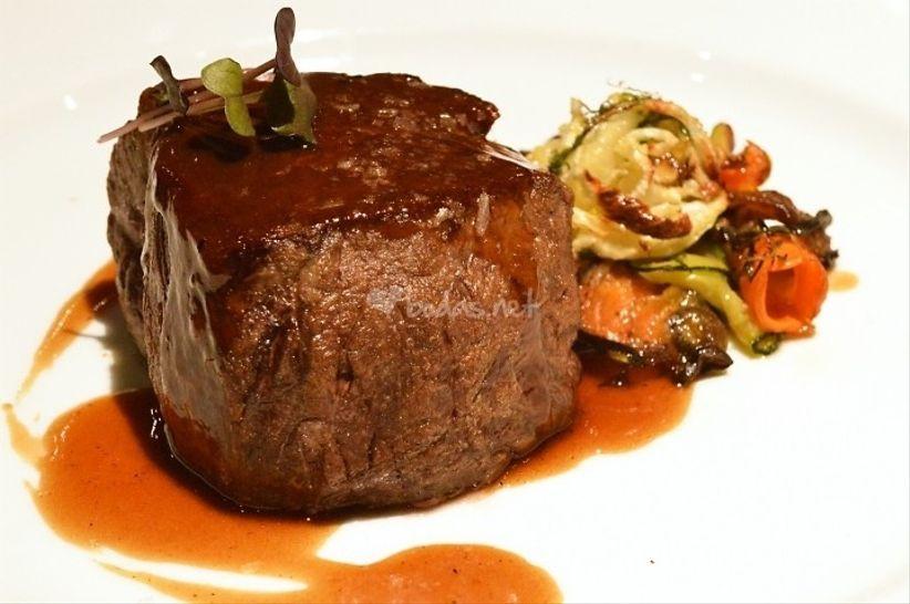 Carne o pescado para el men de boda - Primeros platos faciles y originales ...