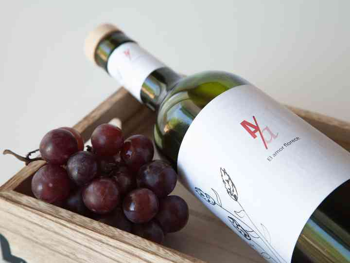 Consejos para elegir el vino de la boda