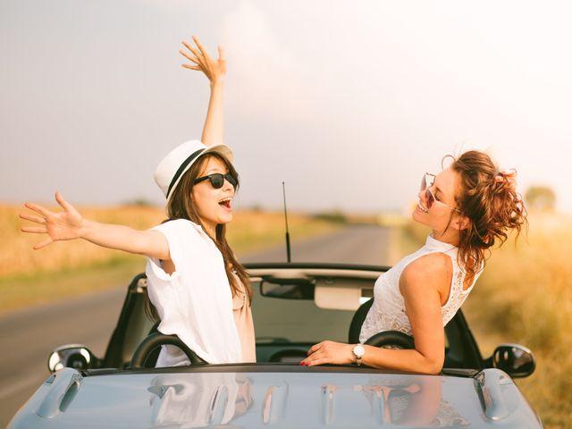 10 planes para vivir una despedida de soltera increíble