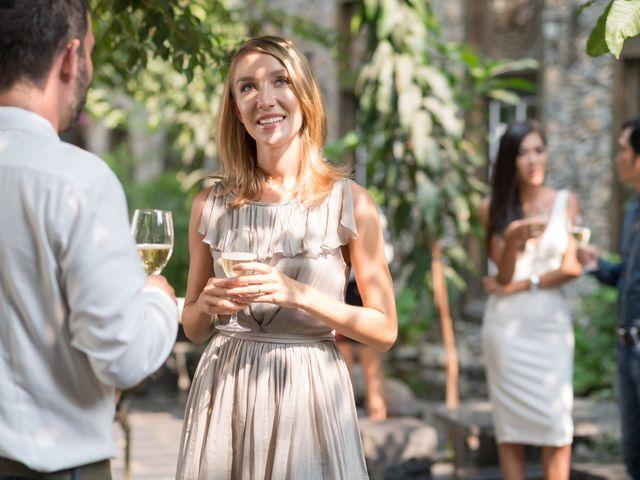 Estrategias para ligar en una boda