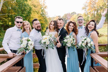¿No queréis invitar a un familiar a la boda? ¡4 excusas que no fallan!
