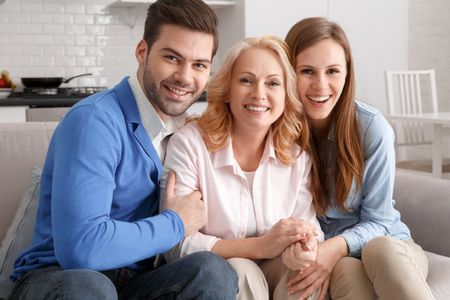 Tips para una relación saludable con tu suegra