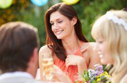 Los  ocho peores errores que puede cometer la madrina de la boda