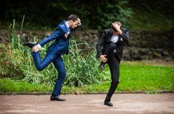 20 tipos de invitados a una boda