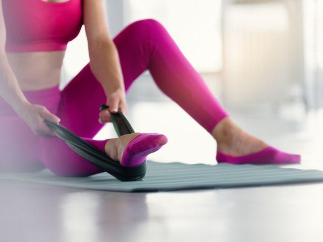 Mens sana in corpore sano: practica pilates antes de la boda