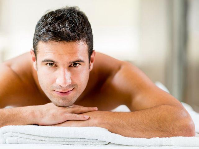 Tratamientos de belleza para el novio antes de la boda