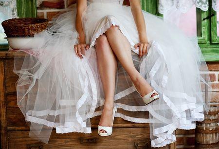 Métodos para evitar la menstruación el día de la boda