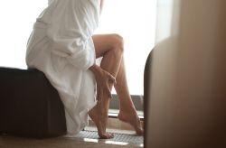 Presume de piernas en tu boda