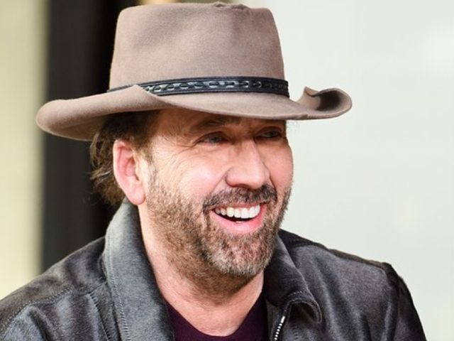 Nicolas Cage: ¿cuarta boda?