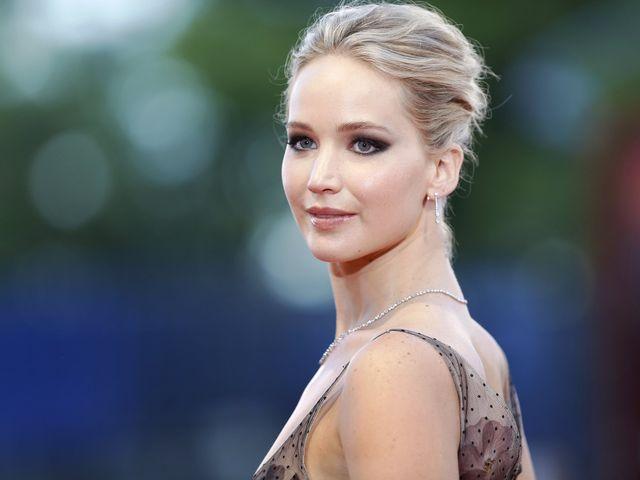 Jennifer Lawrence se ha comprometido