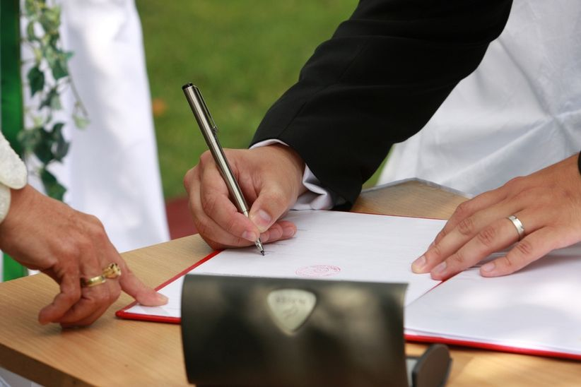 Matrimonio Catolico Fuera Del Templo : Mi novio es extranjero qué trámites necesito para