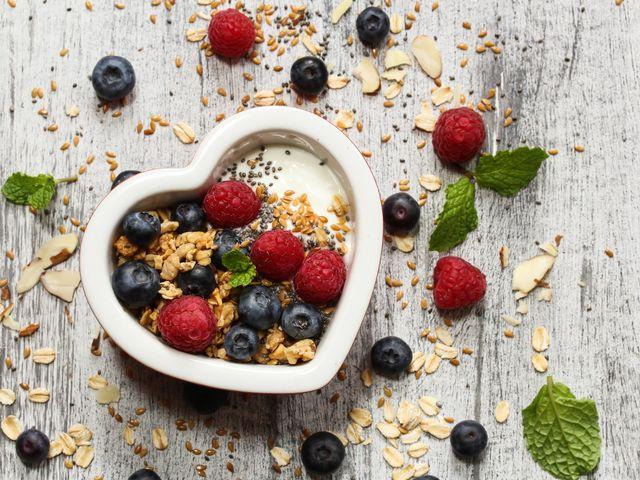 10 consejos saludables para cuidar vuestra alimentación