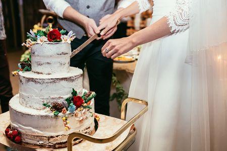 Test: ¿Qué pastel encaja mejor con tu estilo de boda?