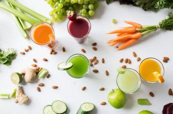 10 consejos saludables para cuidar tu alimentación
