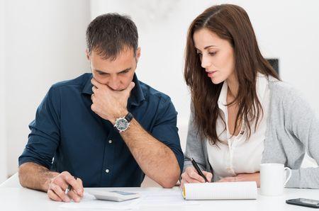 Econom�a dom�stica de pareja: c�mo organizar las cuentas