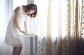 ¿Novios en apuros? No, evitando estos 8 errores en la organización de vuestra boda