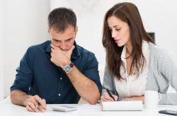 Economía doméstica de pareja: cómo organizar las cuentas
