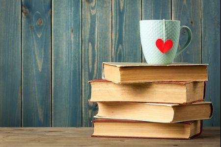 Los 10 libros más románticos para regalar a tu pareja