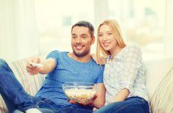 23 películas románticas para ver con tu pareja en casa