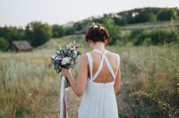 La novia según su signo zodiacal