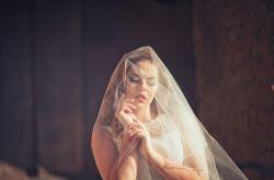El velo de novia: la tradici�n