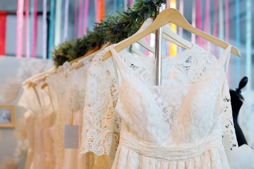 Donde vender traje de novia en madrid