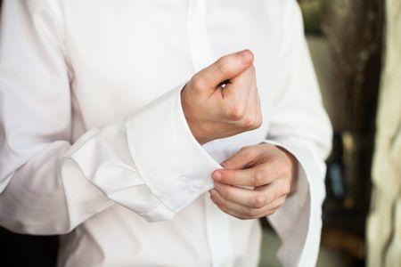 La camisa ideal para el novio