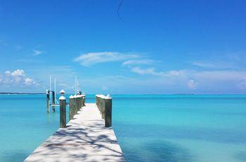 Luna de miel en las Bahamas: el archipiélago del sol eterno